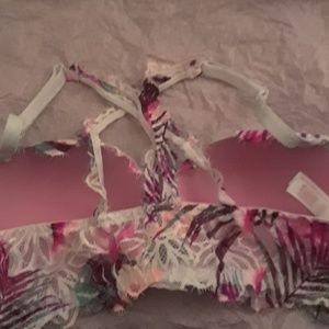 PINK Victoria's Secret Intimates & Sleepwear - PINK Push-up bra